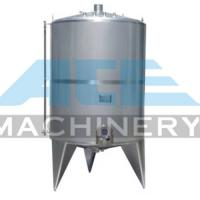 China 2000L Milk Storage Tank Ss304 Storage Tank (ACE-CG-Y1) wholesale