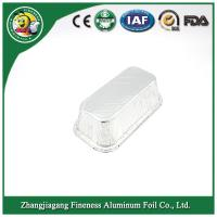 China Super quality promotional china takeaway aluminum foil  container on sale