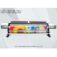 China Multi Color UV Ceiling Film Printing Machine 3.2m High Resolution Galaxy UD 3212LDU wholesale