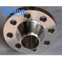 China 317 Stainless Steel Flange on sale