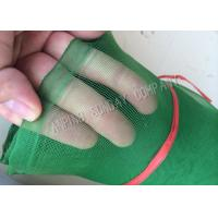 China Green Color 5m Width Anti Insect Net 16X16 Eyes HDPE Material With High Strength wholesale