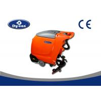 China Dycon FS45A(B) Brush Assisted Floor Scrubber Dryer Machines With Flexible Wheels wholesale