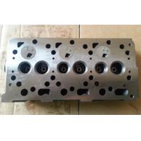 Quality 6 Cylinder  Kubota D1105 Engine Cylinder Head OE 1G065 03044 for sale