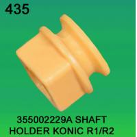 China 355002229A / 3550 02229A SHAFT HOLDER FOR KONICA R1,R2 minilab wholesale