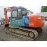 China EX120-3  Hitachi Used Construction Machinery11793kg Weight Year 1996 wholesale