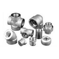 China ASTM B564 UNS N08367 NPT threaded pipe fittings wholesale
