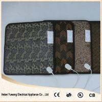 China pet heated electric pad on sale