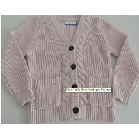 China Nice Cable Knit Cardigan Sweater wholesale