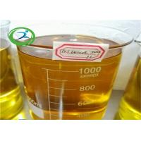 Buy cheap Yellow Liquild Injectable Legal Bodybuilding Steroids Tri Deca 300mg/Ml from wholesalers