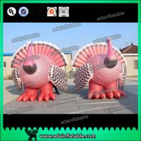 China Inflatable Peafowl/Inflatable Flamingo wholesale