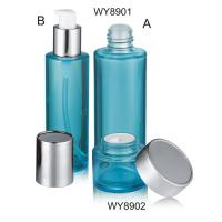 China 40ml 80ml 100ml 120ml Empty Lotion Container Cosmetic Packing Set Personal Care wholesale