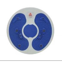 China Magnetic therapy thin waist slimming equipment Twist disk wholesale