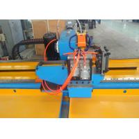 Buy cheap Fast Speed High Efficiency Cold Cut Pipe Saw Metal Cutting Saw Sawing Machine CS165 from wholesalers