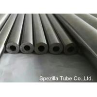 China 22mm stainless steel tube Super Duplex Stainless Steel Round Tube Seamless Cold Drawn Round Pipe wholesale