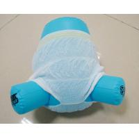China OEM Reusable Highly Stretchable Soft Spandex Polyester Mesh Incontinence Pants Products for kids wholesale