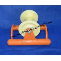China Sales Aluminium Roller,Cable Roller,manufacture Corner Roller wholesale