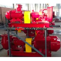 China Aipu APSB horizontal centrifugal pump for sale used in drilling solids control wholesale