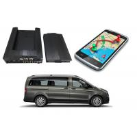 Buy cheap Anti-vibration Bus HD PTZ Mobile DVR People Counter Security System With RS232 from wholesalers