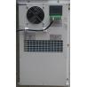China AC110V 60Hz 600W Cabinet Type Air Conditioner MODBUS-RTU Communication Protocol , LED Dispaly wholesale