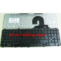 China Laptop Keyboard for HP DV7-4000 DV7-4020 DV7Sp Version wholesale