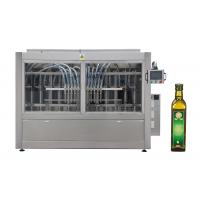 Buy cheap High quality Manufacture Factory price Olive Oil Bottle Filling Machine from wholesalers