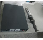 China Powerful Ultrasonic Metal Welding Equipment Ultrasound Metal Welder With Analog Generator wholesale
