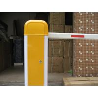 China Cold Rolled Sheet Intelligent Gate Barrier System , AC220v Pedestrian Counter Gates wholesale