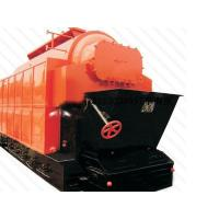China DZL Series Rated evaporation capacity 2T/h 1.6MPa Biomass-Fuel Steam Boiler wholesale