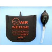China Handy Black Medium Air Wedge AW02, Professional Airbag Reset Tool For Auto wholesale