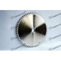 China Circular saw blade 305-30-3.2-100T Wood Cutting Circular Saw Blades on sale