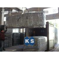 China Double Twisted Hexagonal Wire Mesh Hot-Dip Wire Galvanized Gabion Boxes wholesale