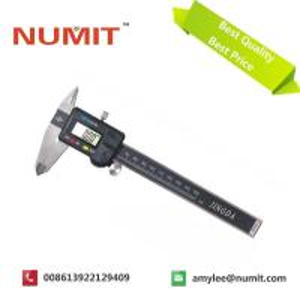 Buy cheap Accuracy ±0.03mm 0-150mm Digital Caliper , Custom Digital Electronic Caliper from wholesalers