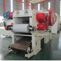 China Widely Used Drum Type Wood Chipper Machine/Wood Chipper with Good Quality wholesale