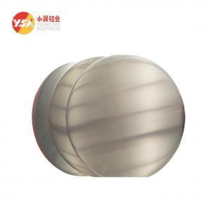 China Deep Drawing Aluminum Circle Plate wholesale