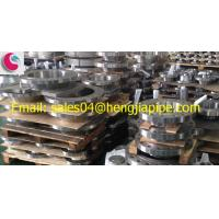 China pipe flange/forged flange/steel flange wholesale