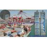 China Natural Calcium Chloride Desiccant wholesale