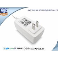 China Top Factory USA Optical Audio DC Power Adapter Safety Mark for LED Strip Light wholesale