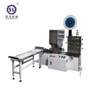 China Single Straw Packing Machine Drinking Straw Packaging Machine wholesale