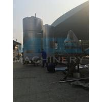 China Stainless Steel Probiotic Chemical Fermentation Tank (ACE-FJG-R6) wholesale