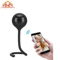 China Wide Angle Cute Smart Home IP Camera For Baby Monitor With Take Video Function wholesale