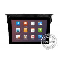 China 22 Inch Android Wifi Network Bus Digital Signage 3g , Video lcd Media Player on sale