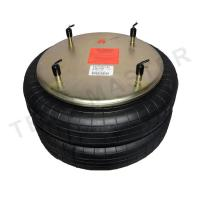 China Gas - Filled Air Bag Goodyear 2B530-30 Rubber Suspension Air Springs For Trucks W01-356 6799 wholesale