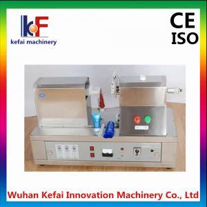 China Plastic cosmetic tube sealing machine wholesale