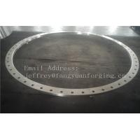 China 1.4835 Stainless Steel Rolled  Forged Rings Metal Forgings 1.4835 wholesale