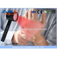 Buy cheap Red Light Therapy Device For Knee Pain Low Level Laser Treatment Laser Physio Therapy product