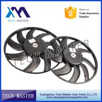 China 8E0959455A  8E0959455L Car Cooling Fan For Audi A4 Custom made wholesale