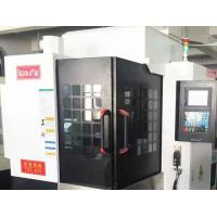 High Speed Engraving And Milling Machine , Taiwan CNC Machining Center