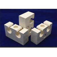 China Ceramic Pall Column Packing Raschig Cross Partition Ring wholesale