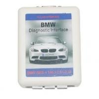 China Obdii / Bmw Diagnostic Scanner ,BMW INPA + 140+2.01+2.10 4 in 1 Scanner Diagnostic Interface on sale