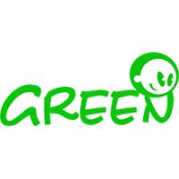 China Guangzhou Green Inflatable Co,.Ltd logo